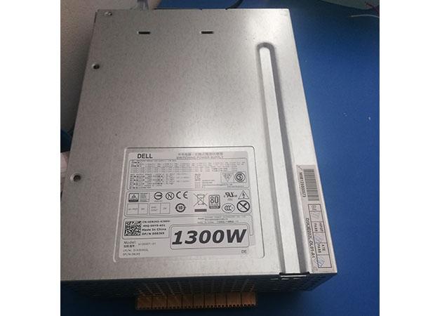 Dell H1300EF-01 09JX5 D1K3E002L