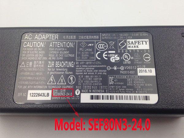 Fujitsu SED80N3-24