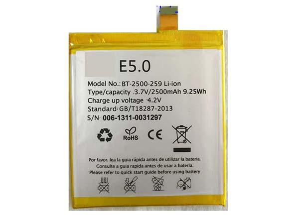 E5.0 Batteria Per Cellulare