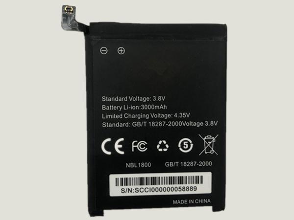NBL1800 Batteria Per Cellulare