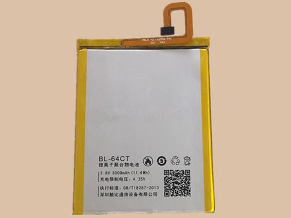 BL-64CT Batteria Per Cellulare
