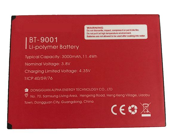 BT-9001 Batteria Per Cellulare