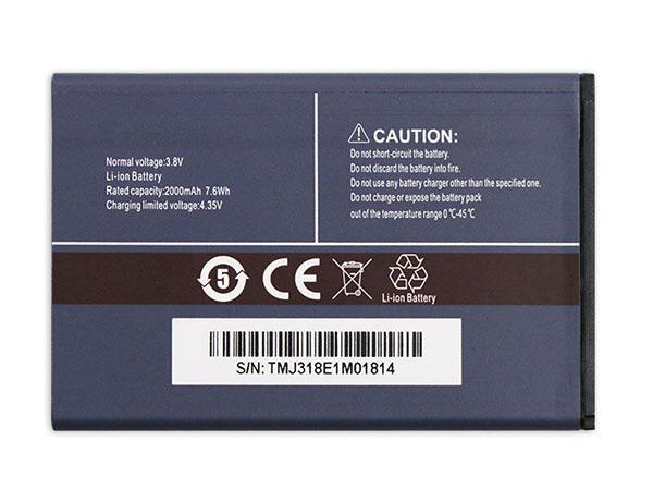 J3 Batteria Per Cellulare