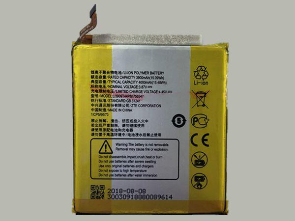 li3939t44p8h756547 Batteria Per Cellulare