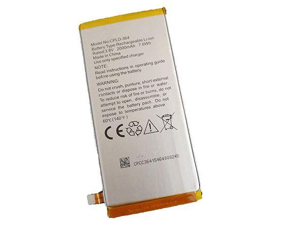 cpld-364 Batteria Per Cellulare