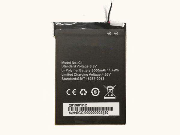 c1 Batteria Per Cellulare