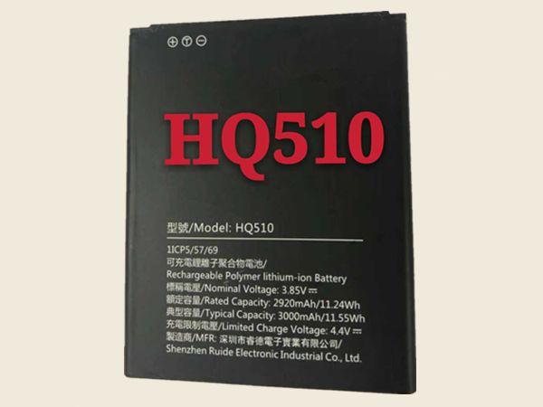 NOKIA hq510