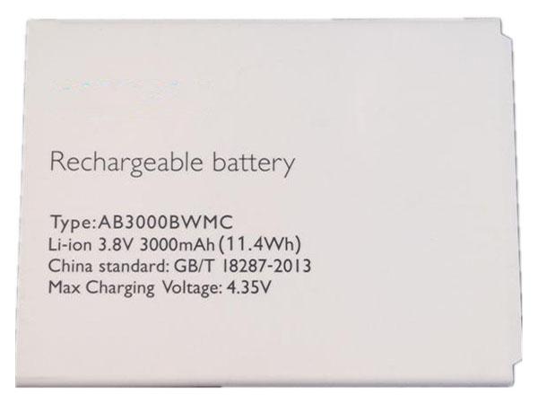 AB3000BWMC Batteria Per Cellulare