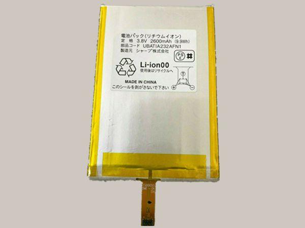 UBATIA232AFN1 Batteria Per Cellulare