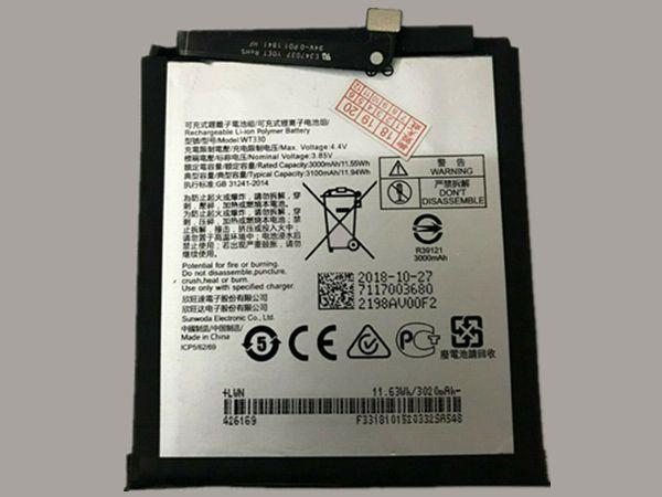 WT330 Batteria Per Cellulare