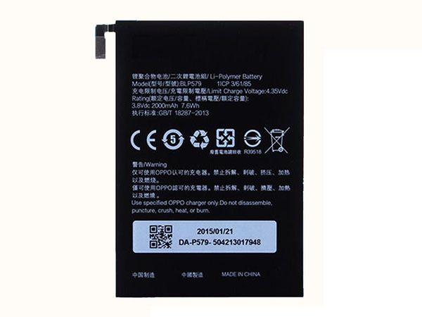BLP579 Batteria Per Cellulare