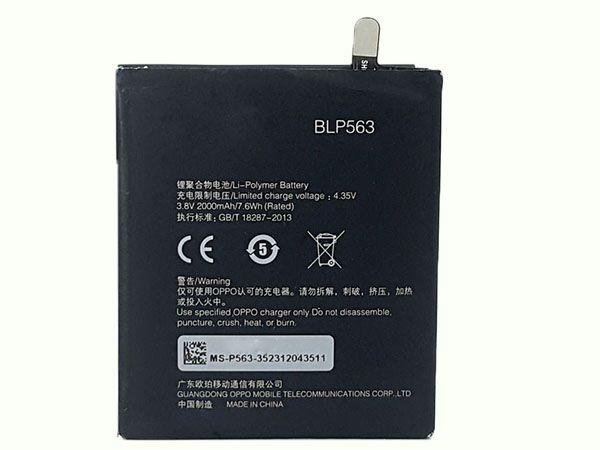 BLP563 Batteria Per Cellulare