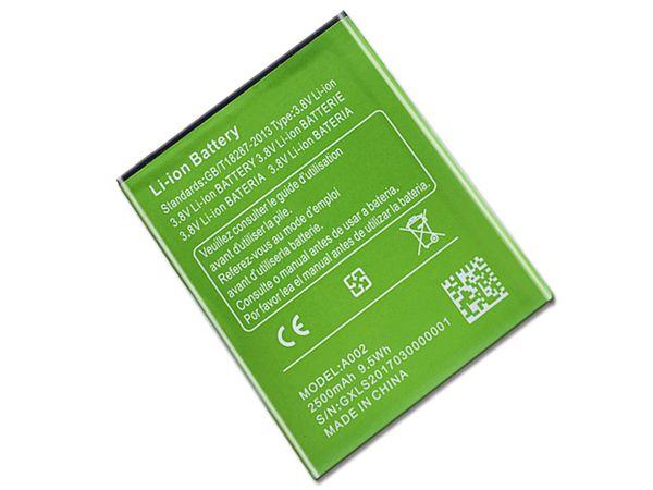 A002 Batteria Per Cellulare