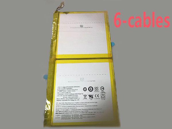 6000mAh-HPP279594AB-Iconia-B3-A40