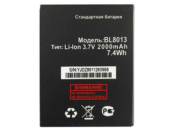 BL8013 Batteria Per Cellulare