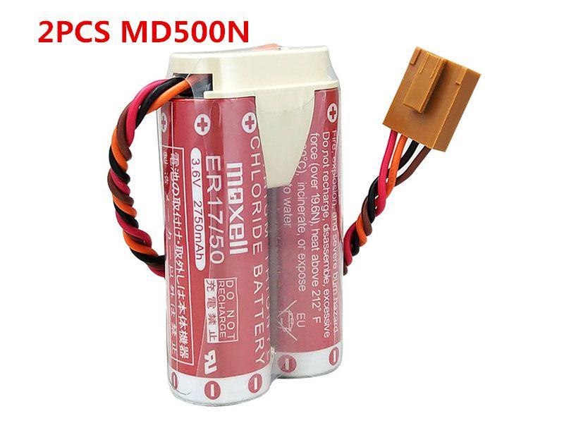 MD500N