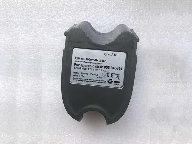 1301A0002 Batteria ricambio