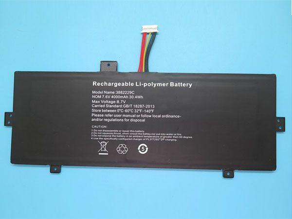 3882229C Batteria portatile