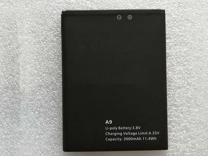 A9 Batteria Per Cellulare
