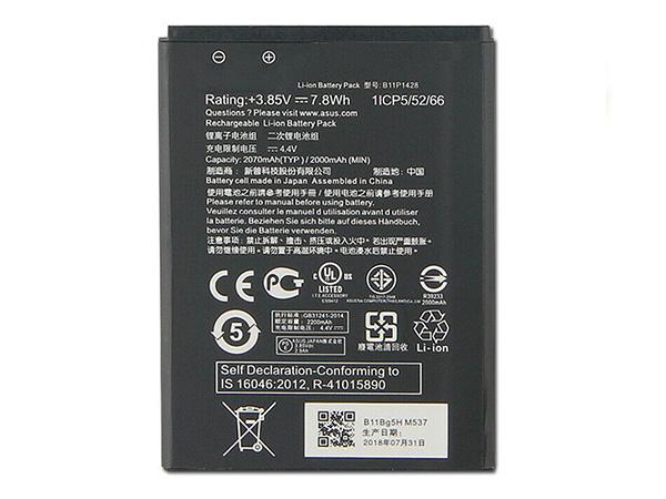 B11P1428 Batteria Per Cellulare