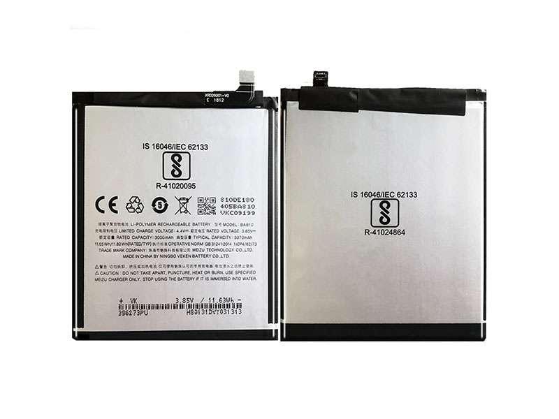 BA810 Batteria Per Cellulare