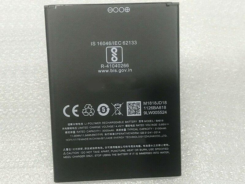 BA818 Batteria Per Cellulare