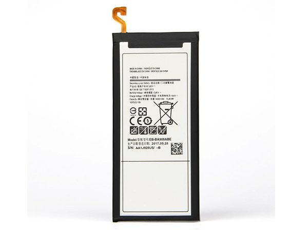 EB-BA900ABE Batteria Per Cellulare