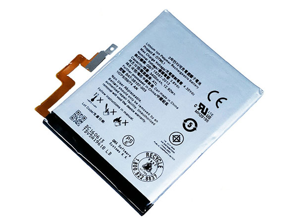 Blackberry BAT-58107-003