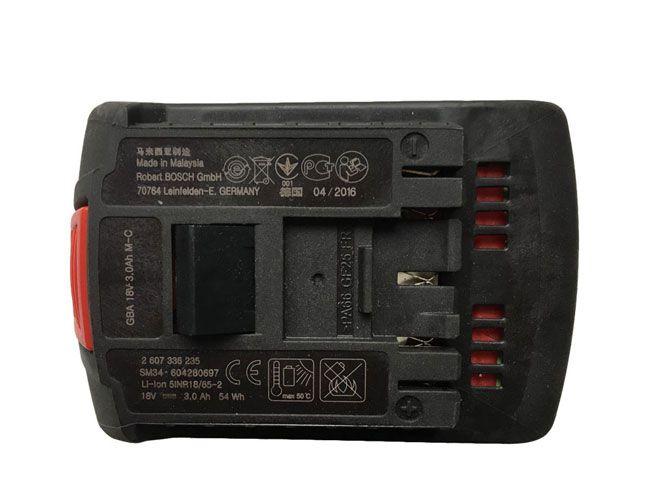 BAT612 Batteria ricambio