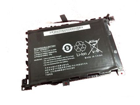 BATBJB0L11 Batteria portatile