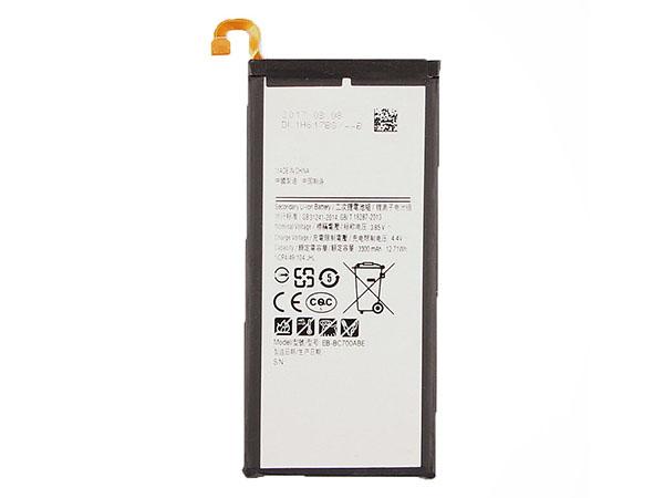 EB-BC700ABE Batteria Per Cellulare