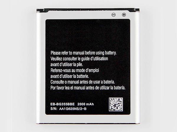 EB-BG355BBE Batteria Per Cellulare