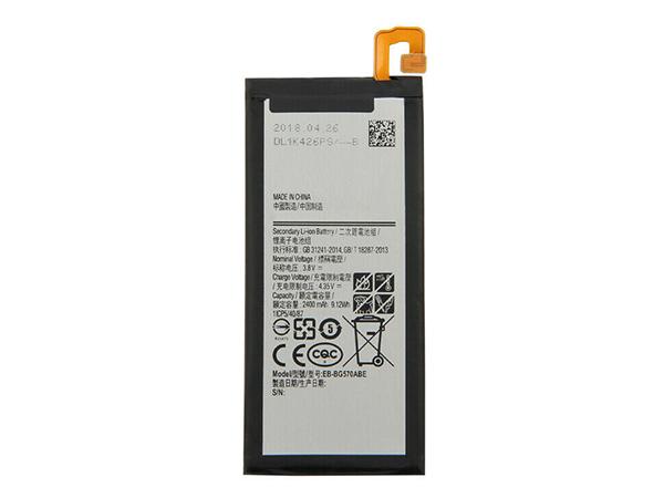 EB-BG570ABE Batteria Per Cellulare