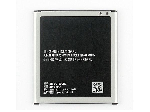 EB-BG720CBC Batteria Per Cellulare