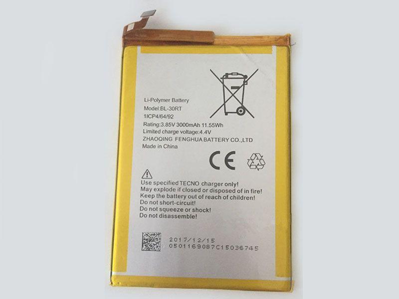BL-30RT Batteria Per Cellulare