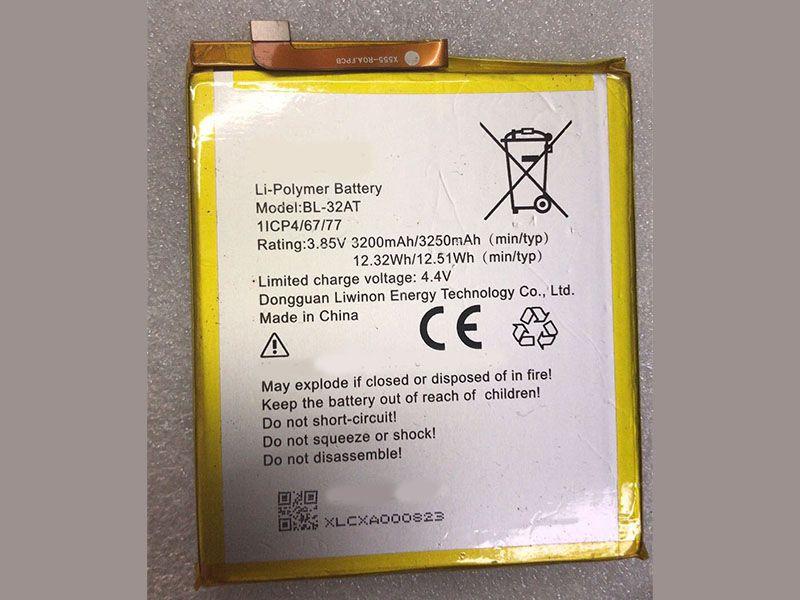 BL-32AT Batteria Per Cellulare
