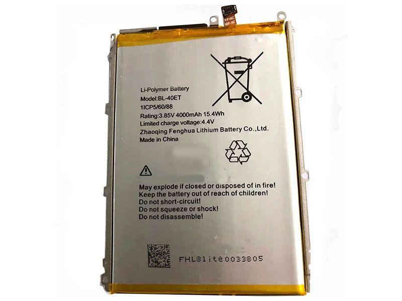 BL-40ET Batteria Per Cellulare