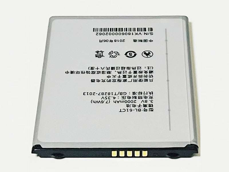 BL-61CT Batteria Per Cellulare