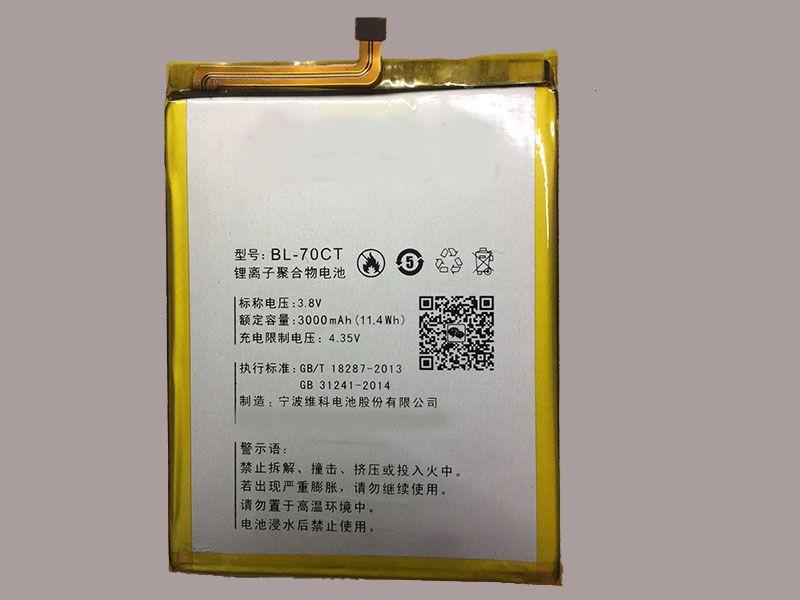 BL-70CT Batteria Per Cellulare