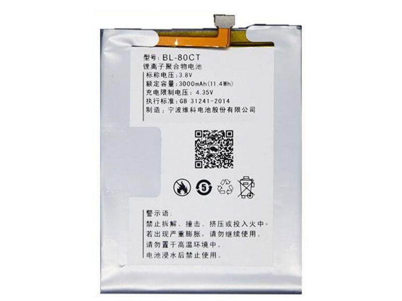 BL-80CT Batteria Per Cellulare