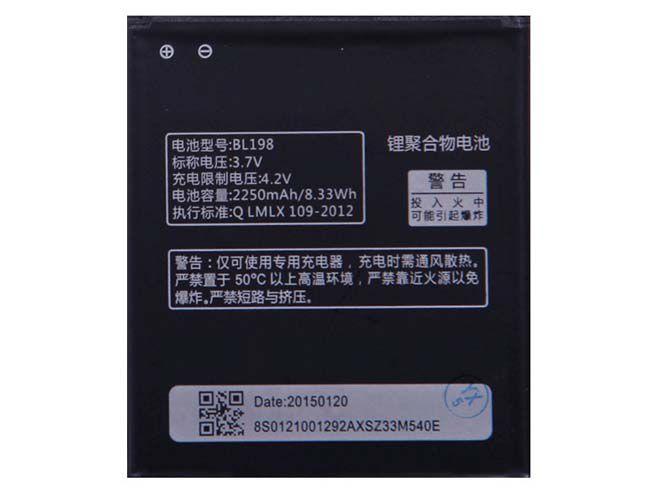 BL198 Batteria Per Cellulare
