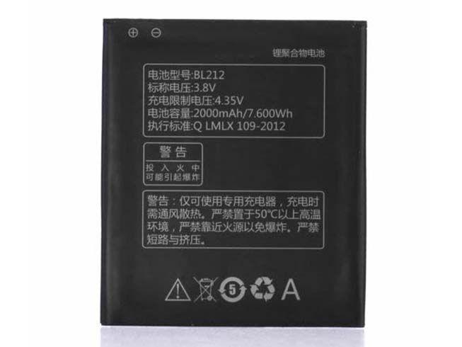 BL212 Batteria Per Cellulare