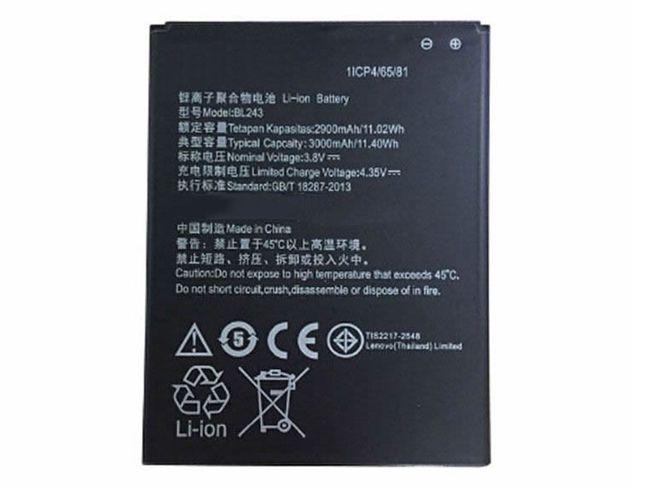 BL243 Batteria Per Cellulare