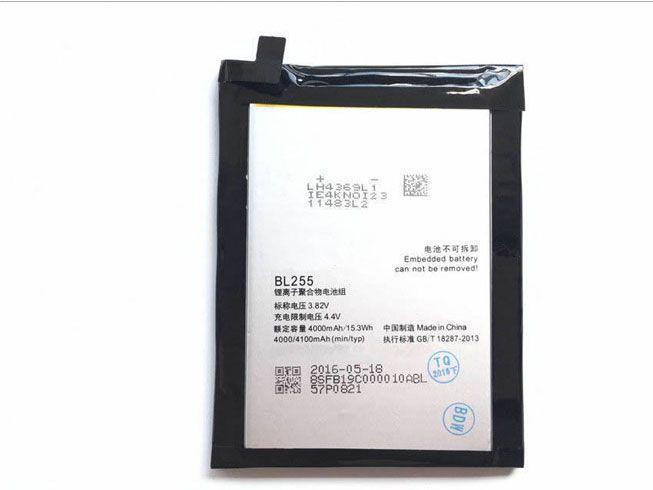 BL255 Batteria Per Cellulare
