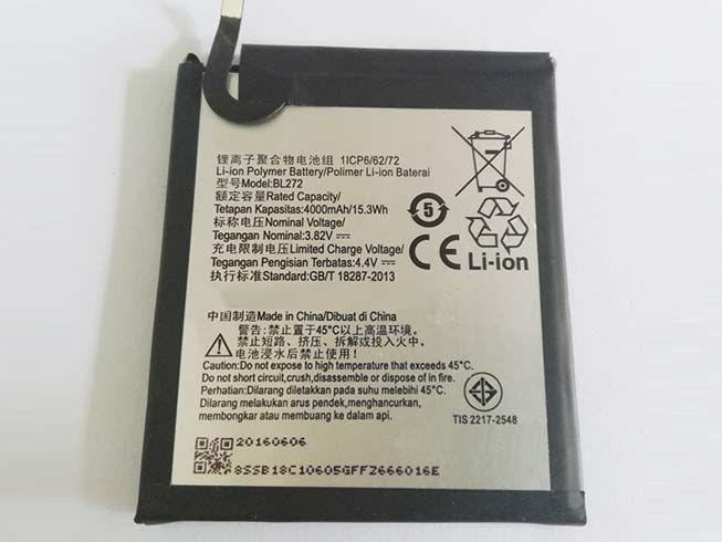 BL272 Batteria Per Cellulare