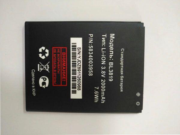 BL3819 Batteria Per Cellulare