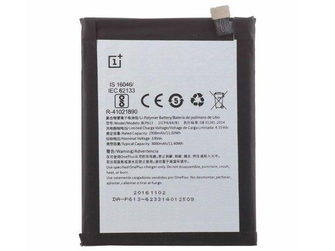 BLP613 Batteria Per Cellulare