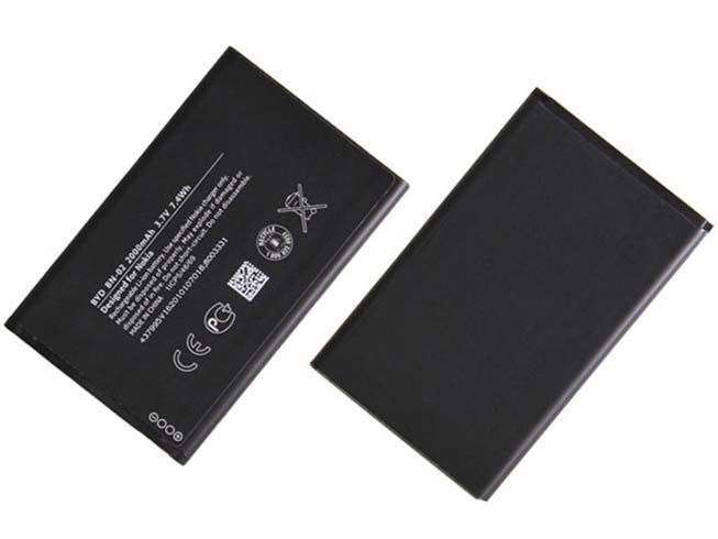 BN-02 Batteria Per Cellulare