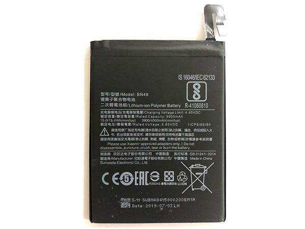 BN48 Batteria Per Cellulare