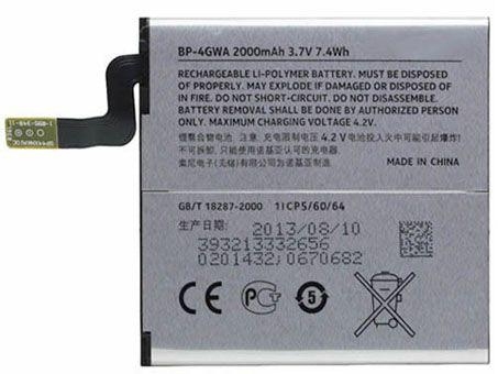 BP-4GWA Batteria Per Cellulare